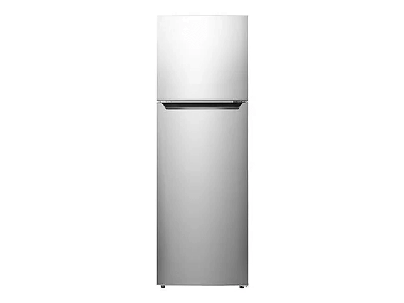 Hisense 160l fridge double door