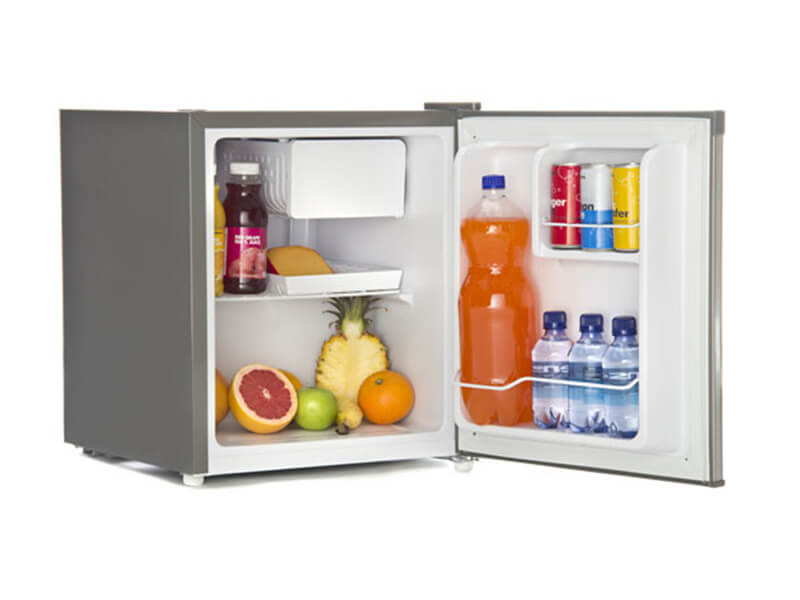 Hisense Single Door Fridge 60L – RR60DAGS0