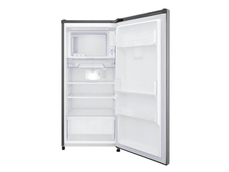 LG 195-liter Refrigerator GN-Y331SLBB; Single Door, Auto Defrost, EVERCOOL™ Fridges & Freezers EverCool