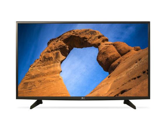 LG Full HD LED 43 Inch Digital TV (basic) – 43LK5100PVB HD LED Digital TVS Television