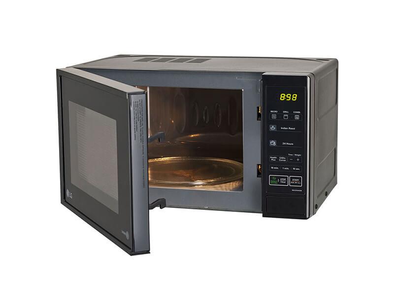 LG Microwave MH6044DB – 20L