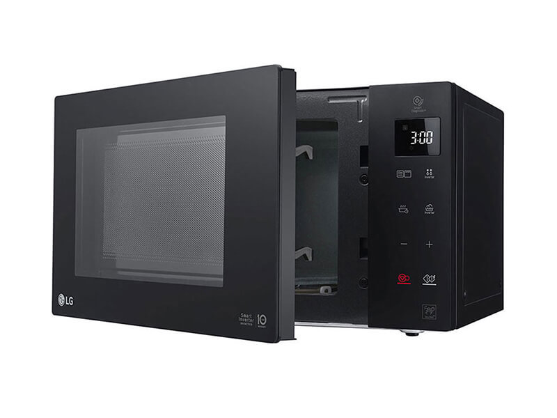 LG Microwave Oven MH6336GIB – 23L