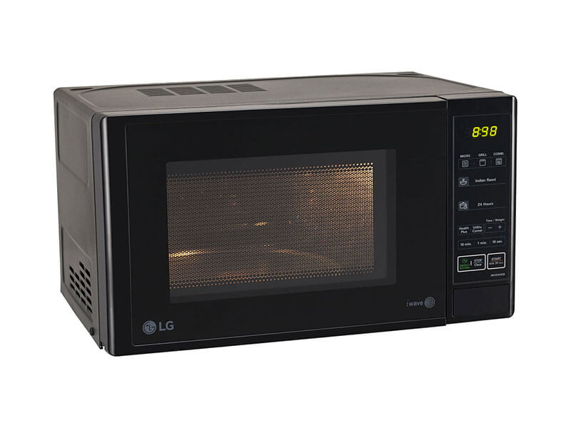 LG Microwave MH6044DB – 20L Kitchen Appliances Microwave Ovens