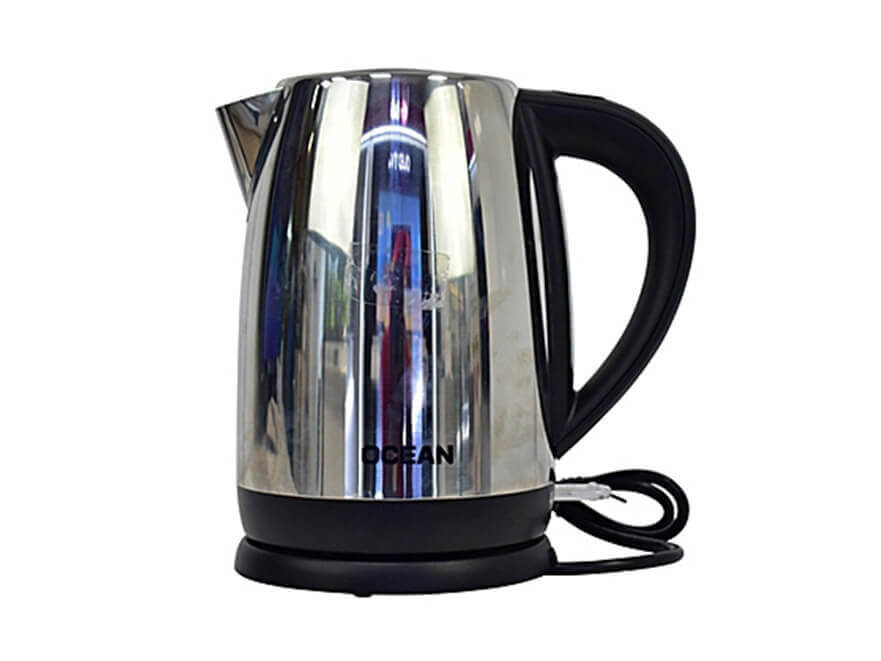 Ocean Electric Kettle, Cordless