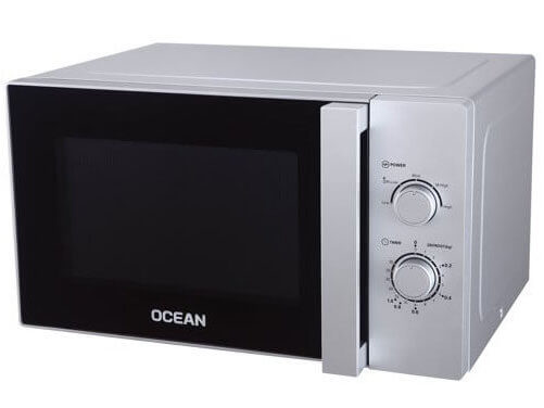 Ocean Microwave with Grill – 20L Cookers and Ovens Microwave Ovens