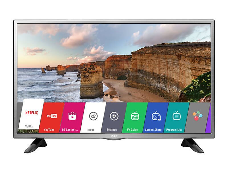LG Full HD 32 Inch Smart TV 32LJ570U