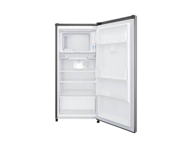 LG Single Door, 170L Fridge GN-Y201SLBB