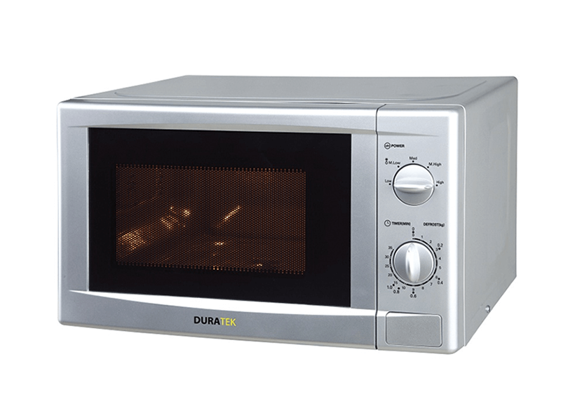 Duratek Microwave Oven S2071S – 20L