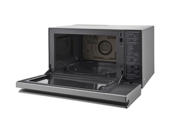LG Inverter Convection Microwave Oven MJ3965ACS – 39L Kitchen Appliances Convection Ovens