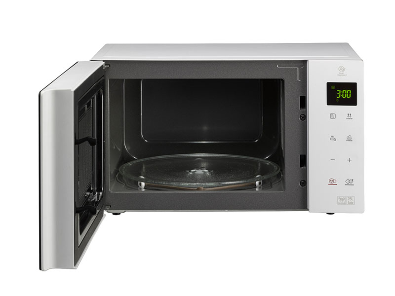 LG Microwave Oven MS2535GISW – 25L Kitchen Appliances Microwave Ovens