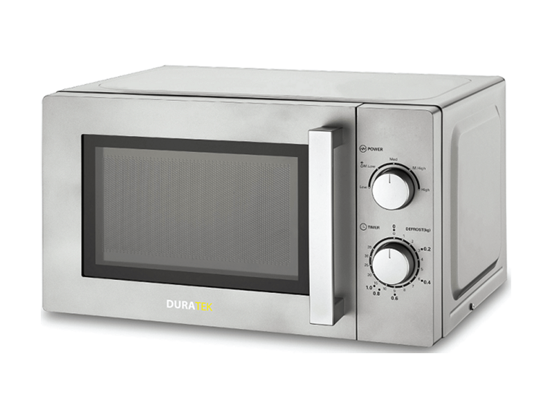 Duratek Microwave Oven S2070S – 20L