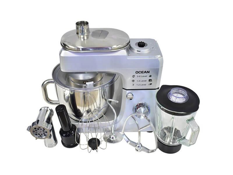Ocean Kitchen Machine - OCSM6512BMZ