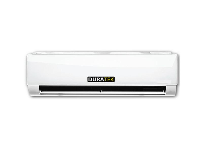 Duratek 12,000Btus Wall Split Air Conditioner DT12HC