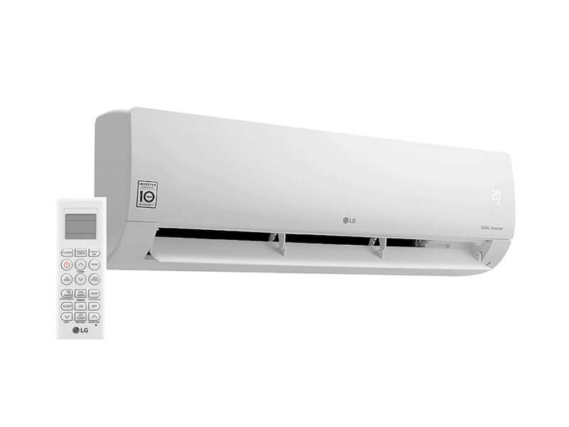 LG 18000Btus (R410a) Inverter Air Conditioner BS-Q186K2K0