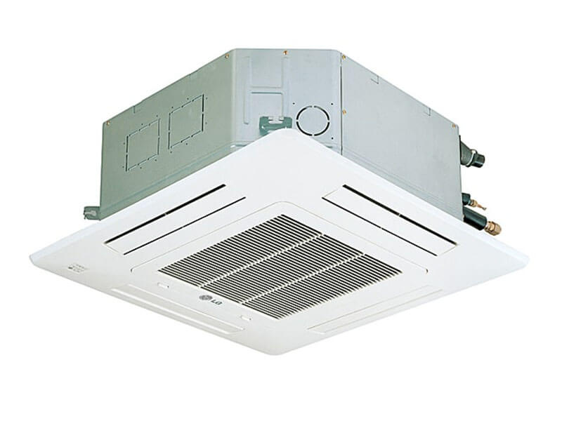 LG 24000btu Ceiling Cassette Air Conditioner LT-C246HLE1
