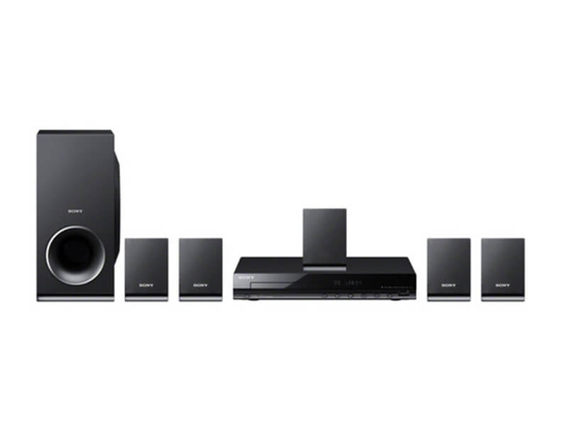 SONY Hometheatre system 300w