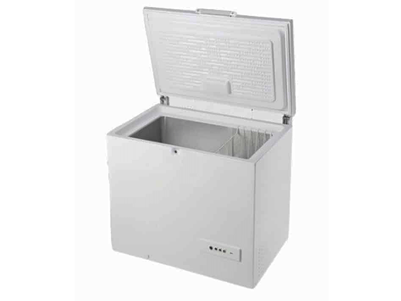 Indesit 315L Chest Freezer OS 300 GH Chest Freezers chest freezers
