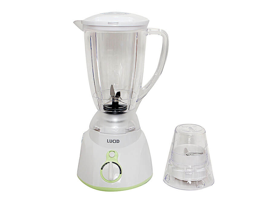 Lucid 2 in 1 Blender, 1.5L – 350W  LBG179