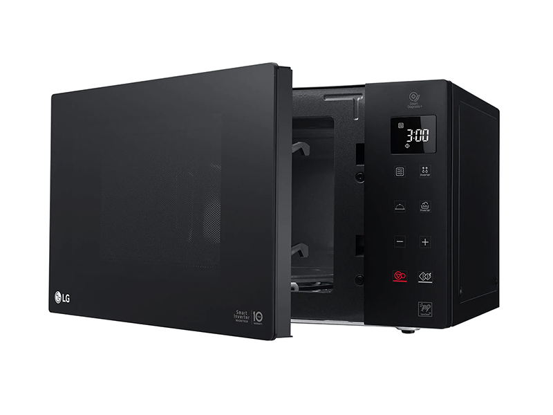 LG Microwave Oven MS2535GIS - 25L