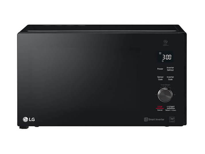 LG NeoChef Grill Microwave Oven MH8265DIS – 42L Kitchen Appliances Microwave Ovens