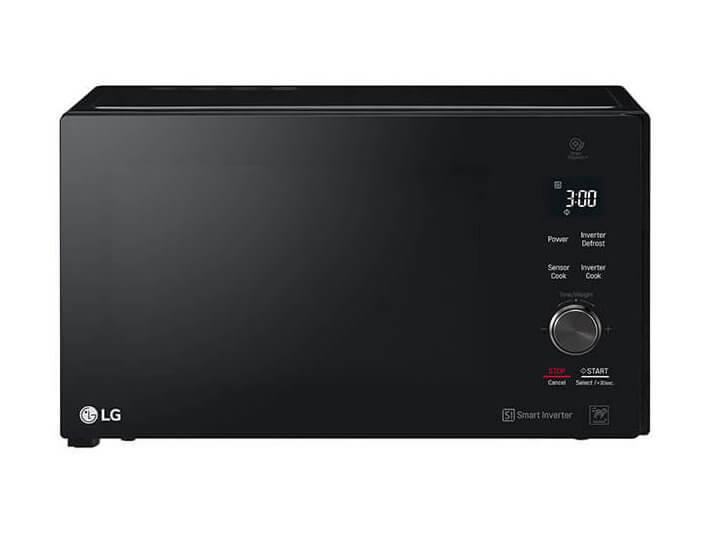 LG NeoChef Micriwave Oven MH8265DIS 42L