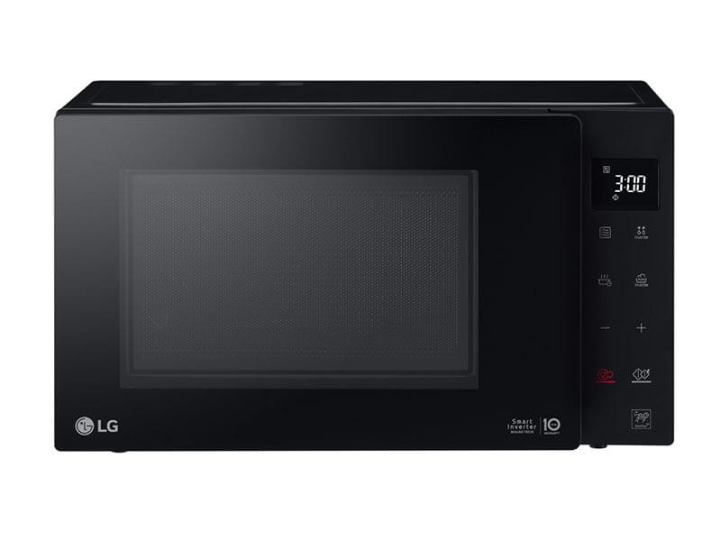 LG Neochef Solo Microwave Oven MS2336GIB - 23L