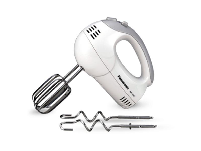 Panasonic Hand Mixer MKGH1, 200W