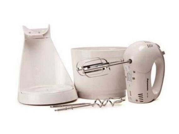 Panasonic Stand Mixer – MKGB1, Cake Mixer with Bowl, 2.1kg, 200w Cake Mixers Egg Mixer