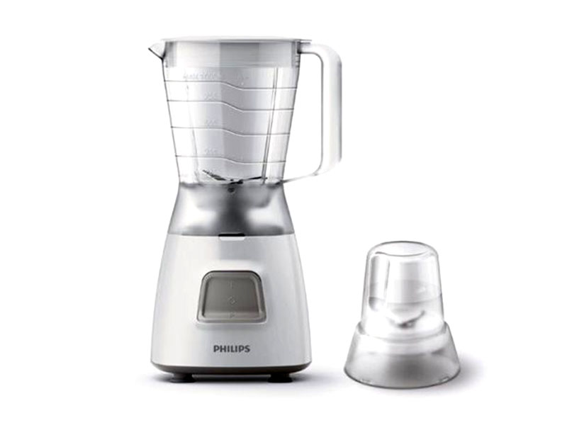 Philips Daily Collection Blender + 1 Miller HR2056, 1.25L, 350W