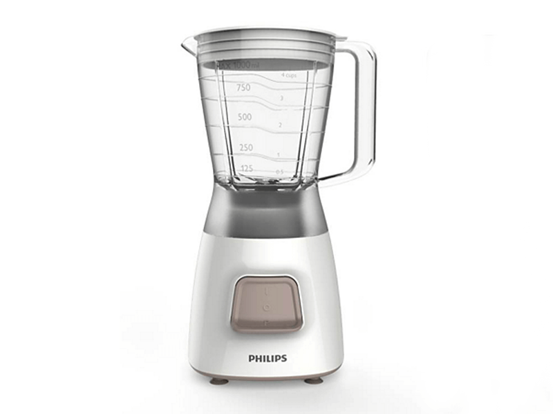 Philips Daily Collection Blender + 1 Miller HR2056, 1.25L, 450W