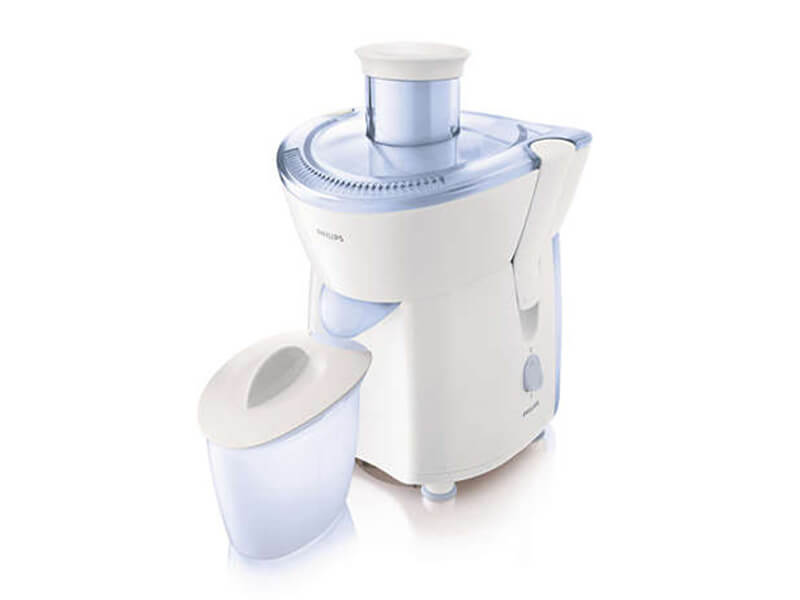 Philips Daily Collection Juice Extractor/Juicer HR1823