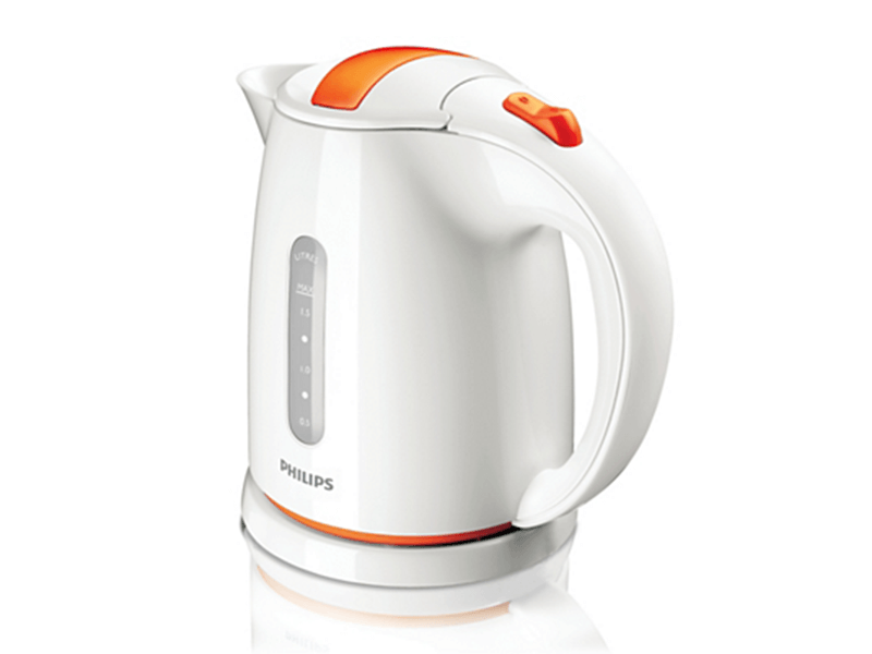 Philips Daily Collection Kettle HD4646, 1.5L, 2400w