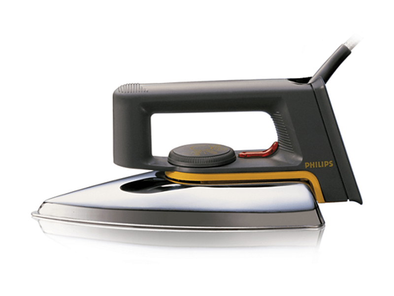 The Iconic Philips Dry Iron – HD 1172 Dry Irons Flat Irons
