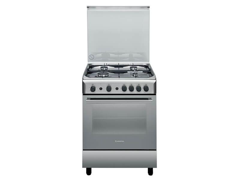 Ariston Full Gas Cooker A6GG1F(X)EX