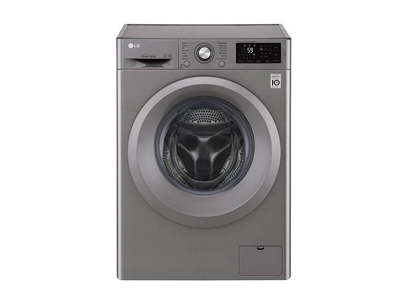 LG 6kg Front Load Washing Machine – F2J5NNP7S