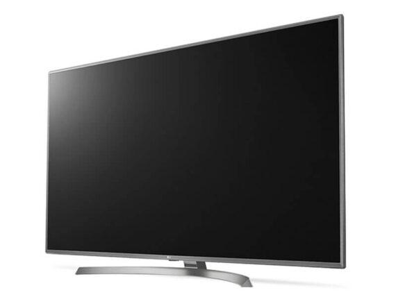LG 4K Ultra HD 75 Inch Smart TV – 75UJ675V 4K UHD Smart TV Television