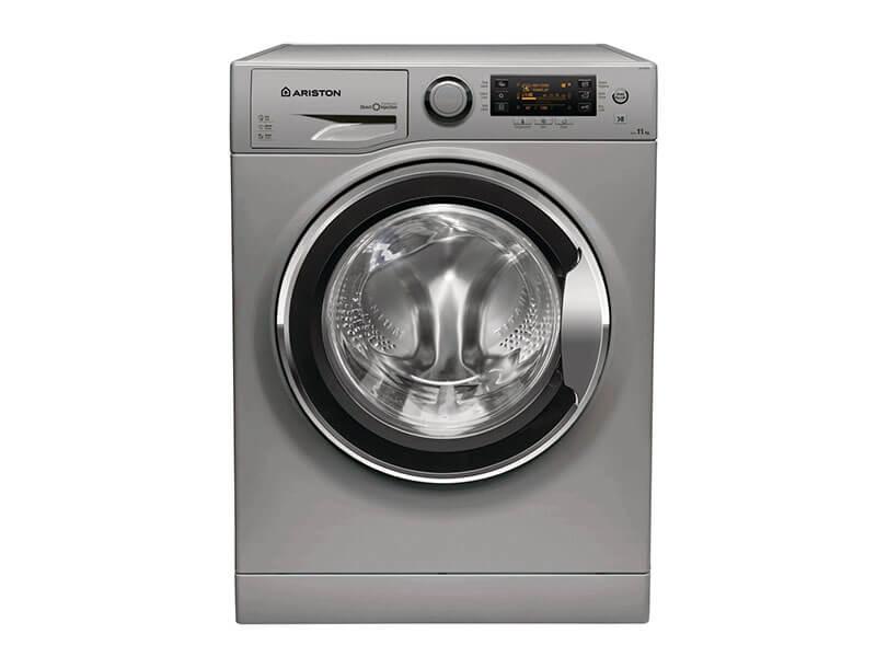 Ariston 11kg Front Load steam washing machine RPD11657DSX