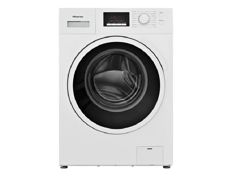 Hisense 9KG Front Load Washing Machine WFBJ90121