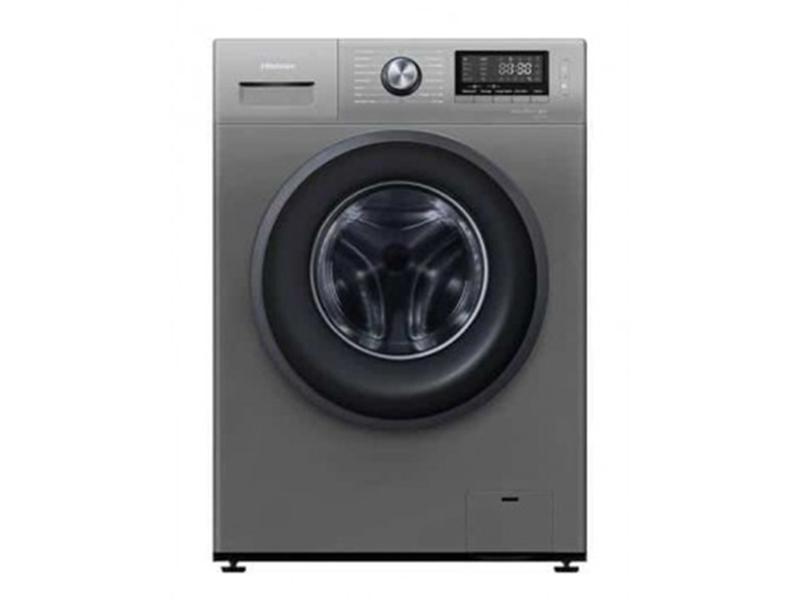 Hisense 9KG Automatic Front Load Washing Machine WFKV9014T Front Load Washers front load washing machine