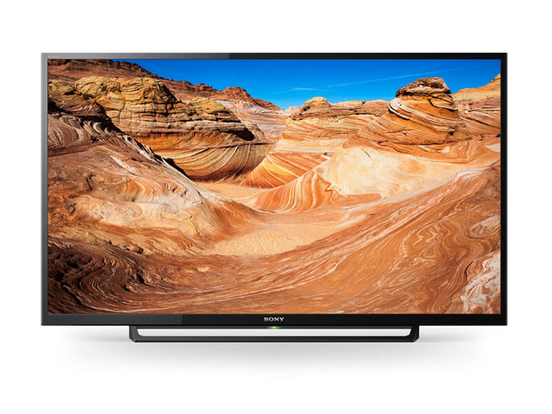 Sony Bravia 40 Inch HD Digital TV with FM Radio – KDL40R350