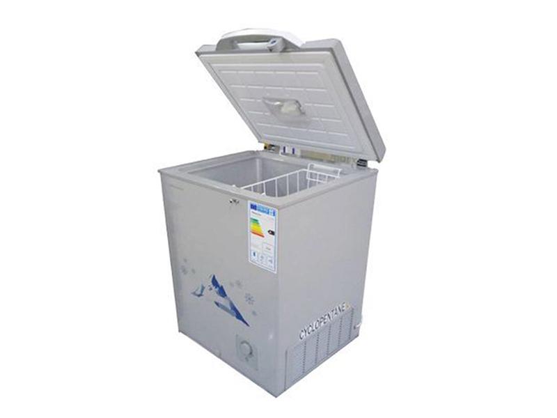 Hisense 130 Litre Chest Freezer –  FC13DT4SB1 Chest Freezers Freezers