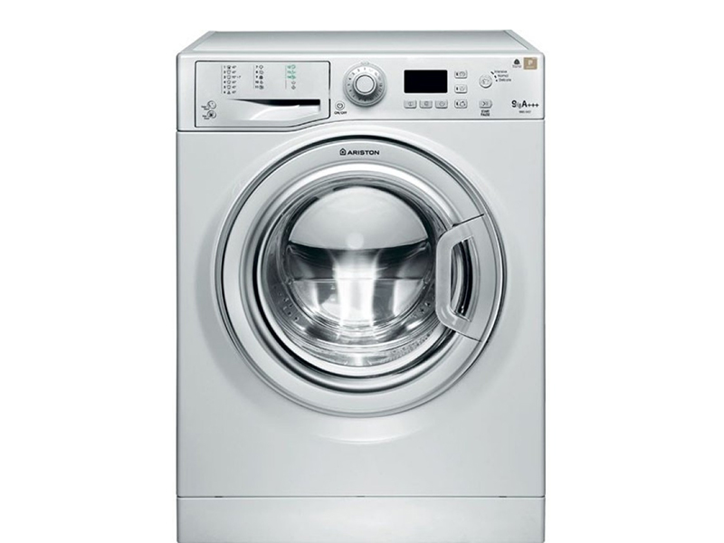 Ariston 9kg Front Loading Washing Machine A+++ – WMG9437SEX Front Load Washers