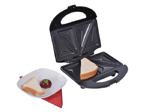 Elekta 2 Slice Sandwich Maker EST-21 Sandwich Makers