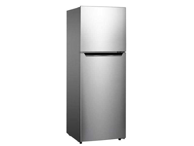 Hisense 270 liter Refrigerator, 270-liter Double Door Fridge – RD27DR Double Door Fridges Double door fridge