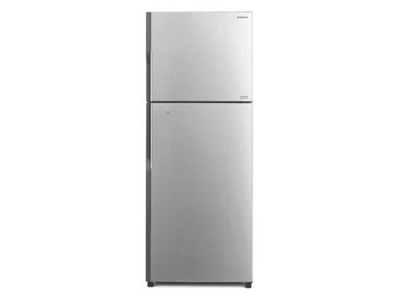 Hitachi 330L Double Door Refrigerator with Inverter Compressor – RH330PUNSKSLS Double Door Fridges