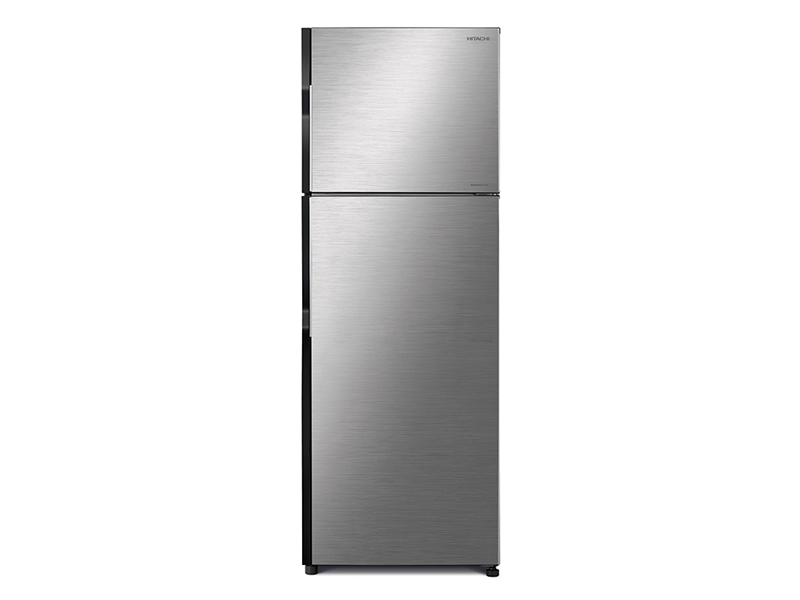 Hitachi 400L Double Door Refrigerator with Inverter Compressor – RV400PUN3KINX