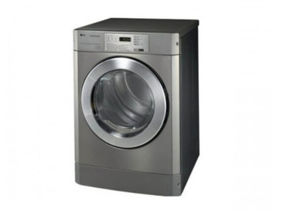 LG 10kg DD Front Load Commercial Dryer (Silver)- RV1329A4S Dryers Dryer