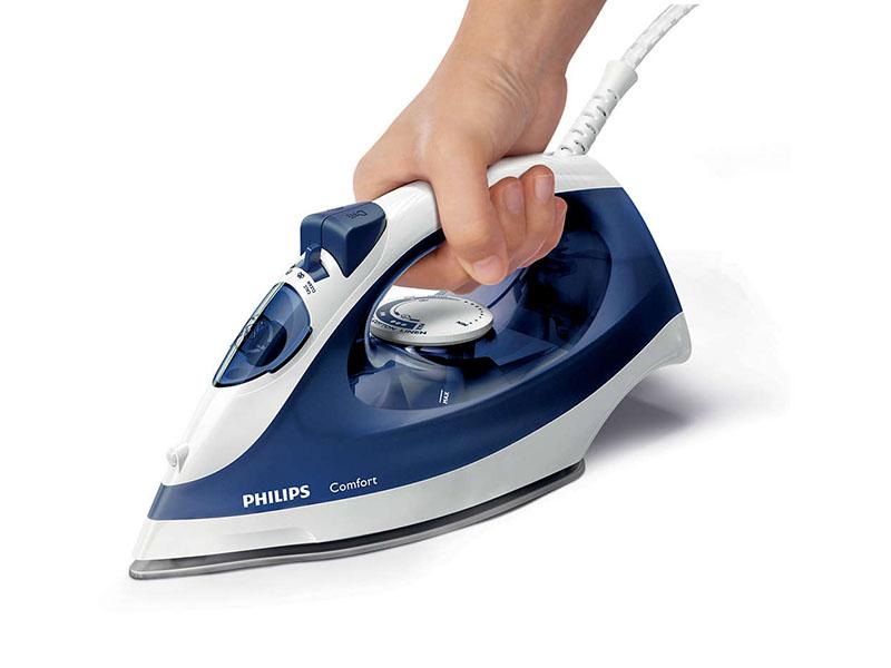 Philips Steam iron GC1430, non-stick, 1700w – GC1430