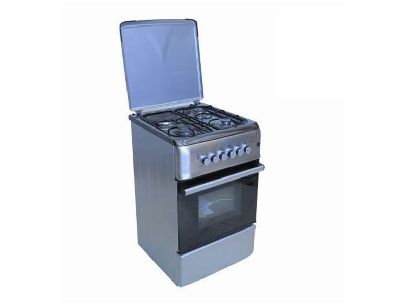 Venus Combination Cooker (3Gas +1 Elec.) with Elec. Oven, 55cm – VC5531