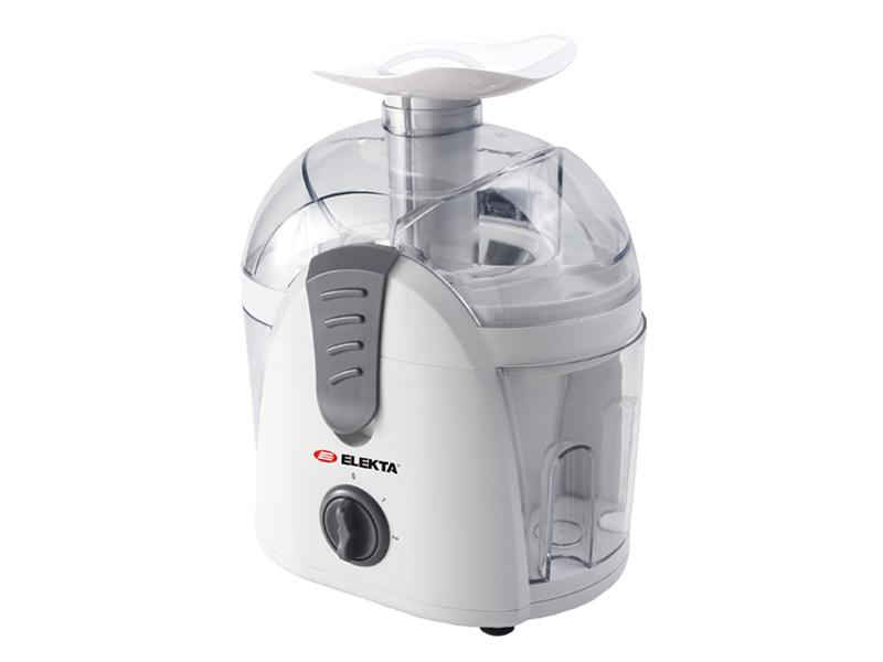 Elekta Juice Extractor/Juicer, 400 watts – EJX-870MKI